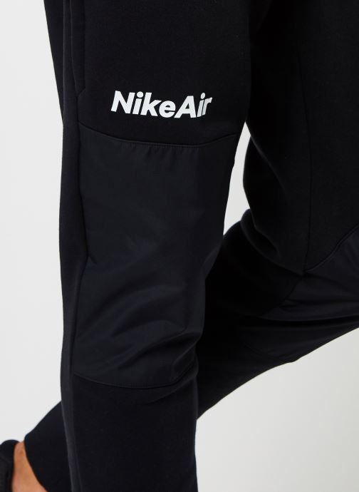 Vêtements Nike M Nsw Nike Air Pant Flc Noir vue face