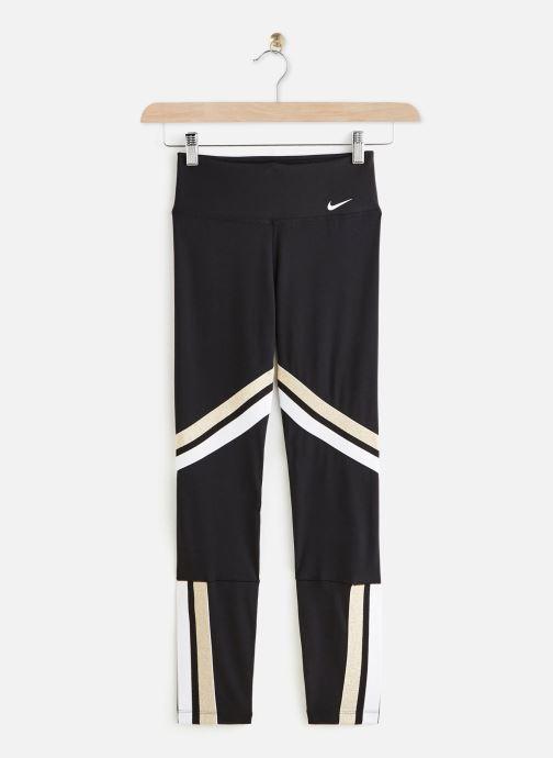 Kleding Nike W Nike One Icon Clsh Tp 7/8 Tg Zwart detail