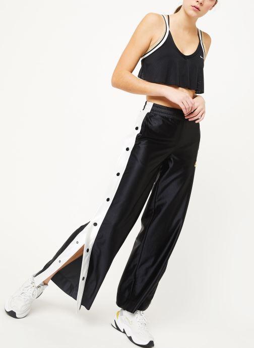 Vêtements Nike W Nsw Popper Pant Glm Dnk Noir vue bas / vue portée sac