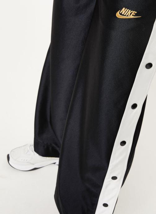 Vêtements Nike W Nsw Popper Pant Glm Dnk Noir vue face