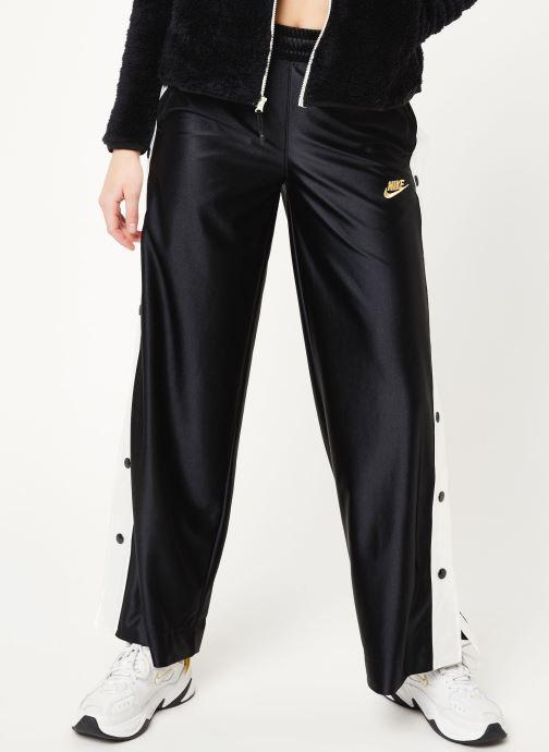 Vêtements Nike W Nsw Popper Pant Glm Dnk Noir vue détail/paire