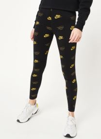 Pantalon legging et collant - W Nsw Lggng Aop Shin