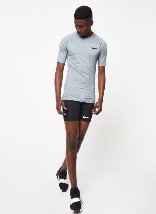 Tøj Nike M Np Short Sort se forneden