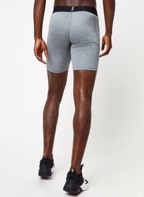 Vêtements Nike M Np Short Gris vue portées chaussures