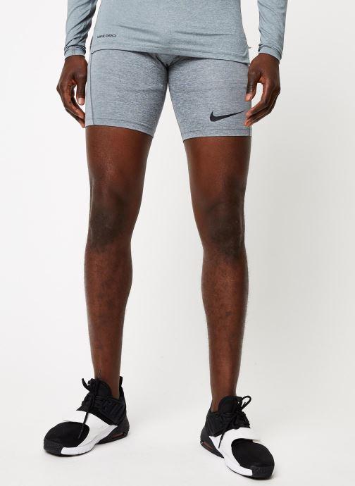 Ropa Nike M Np Short Gris vista de detalle / par