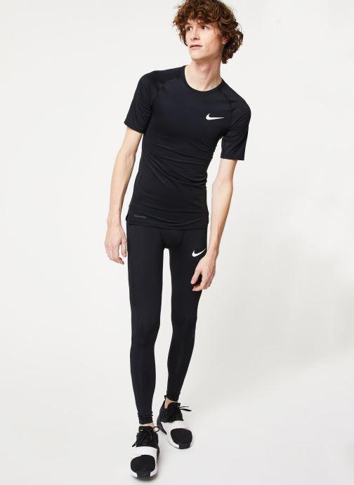 Vêtements Nike M Np Tght Noir vue bas / vue portée sac