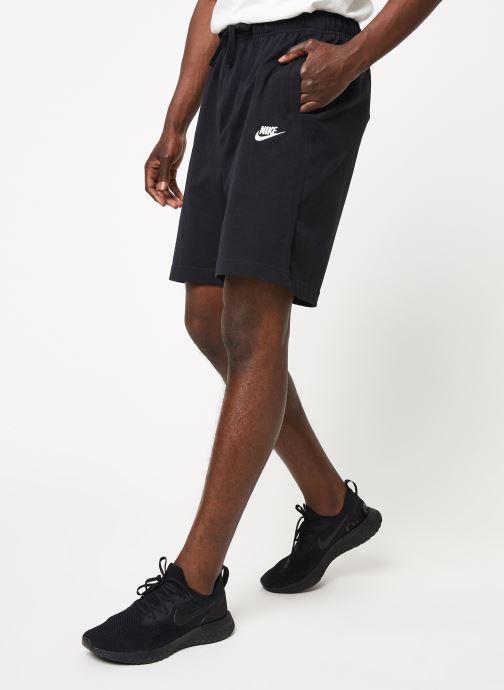 Vêtements Nike M Nsw Club Short Jsy Noir vue détail/paire