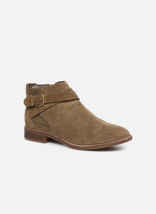 Bottines et boots Femme Camzin Hale