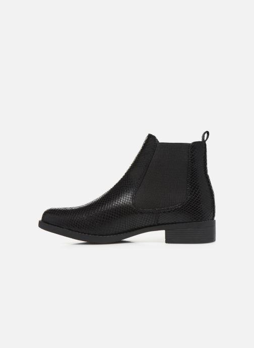 Boots en enkellaarsjes I Love Shoes THAKE Zwart voorkant