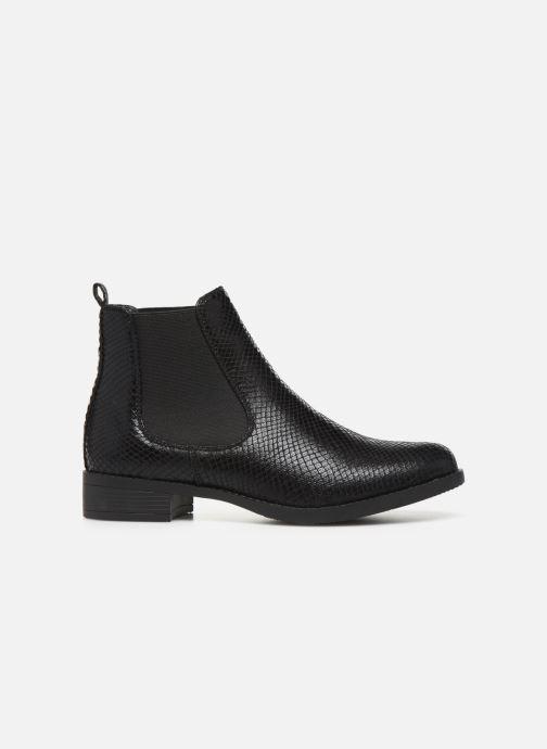 Boots en enkellaarsjes I Love Shoes THAKE Zwart achterkant