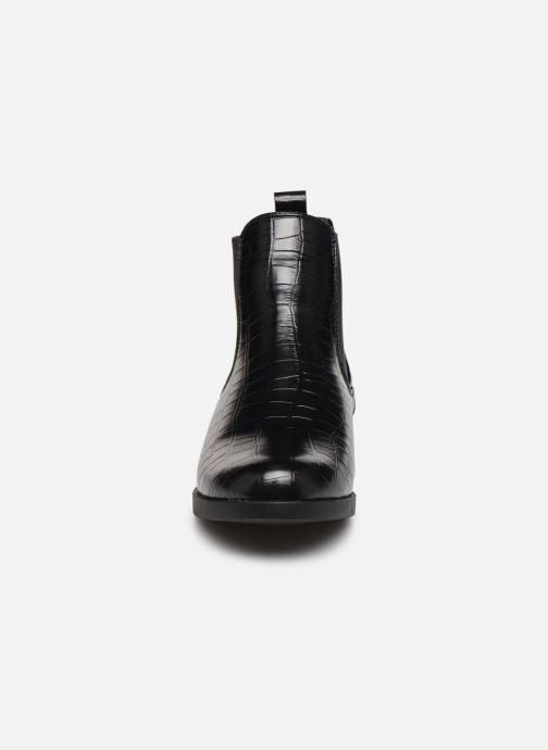 Bottines et boots I Love Shoes THAKE Noir vue portées chaussures
