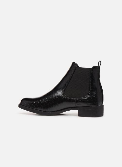 Bottines et boots I Love Shoes THAKE Noir vue face