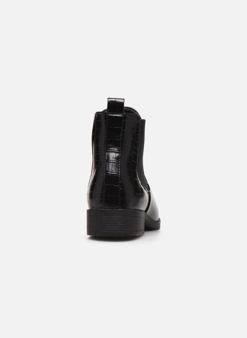 Bottines et boots I Love Shoes THAKE Noir vue droite