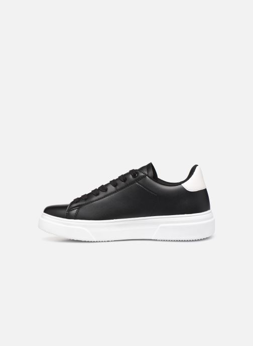Sneakers I Love Shoes THODOU Nero immagine frontale