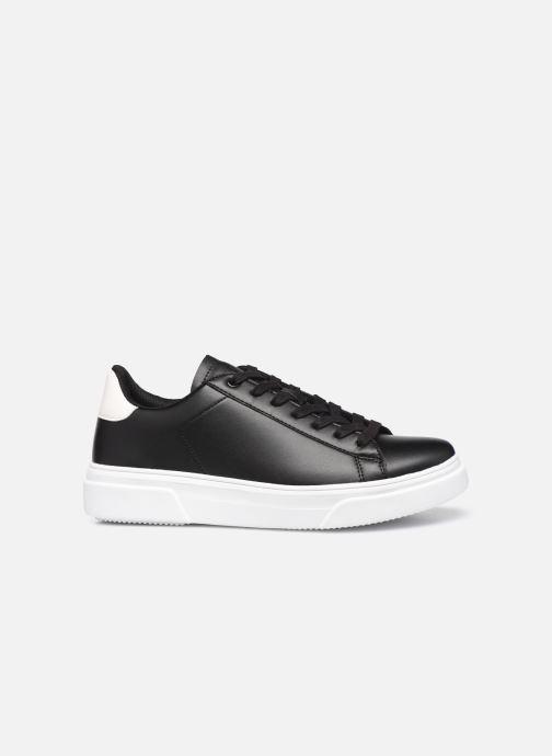Sneaker I Love Shoes THODOU schwarz ansicht von hinten