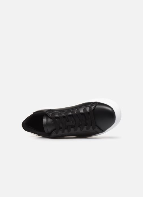 Sneakers I Love Shoes THODOU Nero immagine sinistra