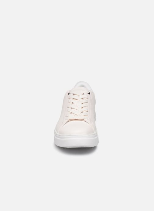 Trainers I Love Shoes THODOU White model view