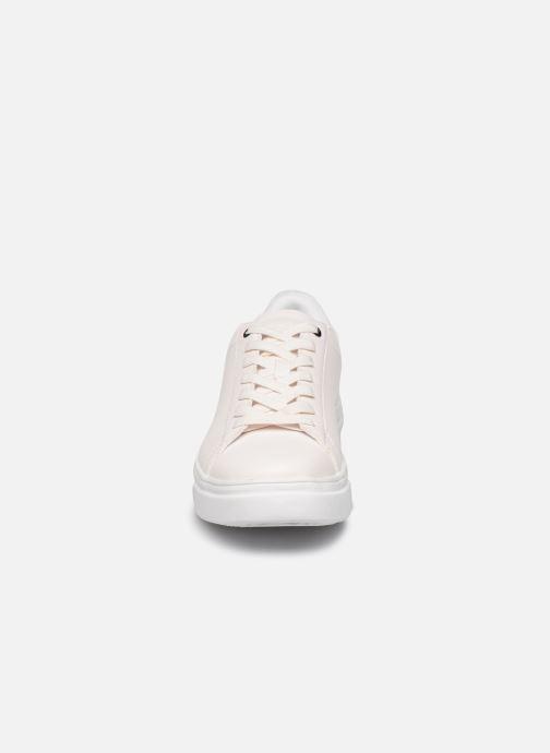 Sneakers I Love Shoes THODOU Bianco modello indossato