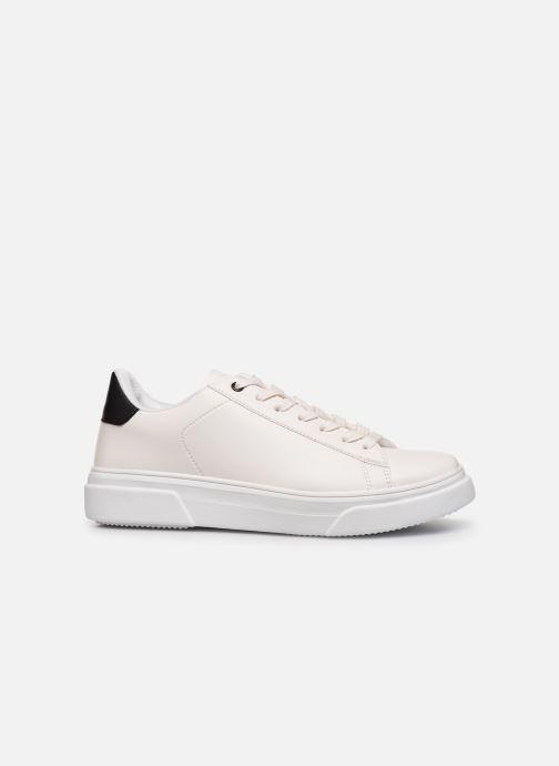 Sneaker I Love Shoes THODOU weiß ansicht von hinten