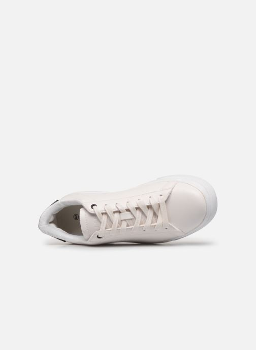 Sneakers I Love Shoes THODOU Bianco immagine sinistra