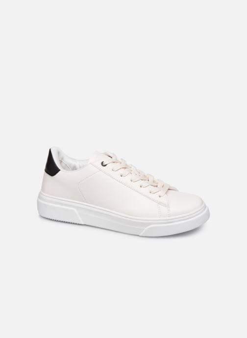 Sneaker I Love Shoes THODOU weiß detaillierte ansicht/modell