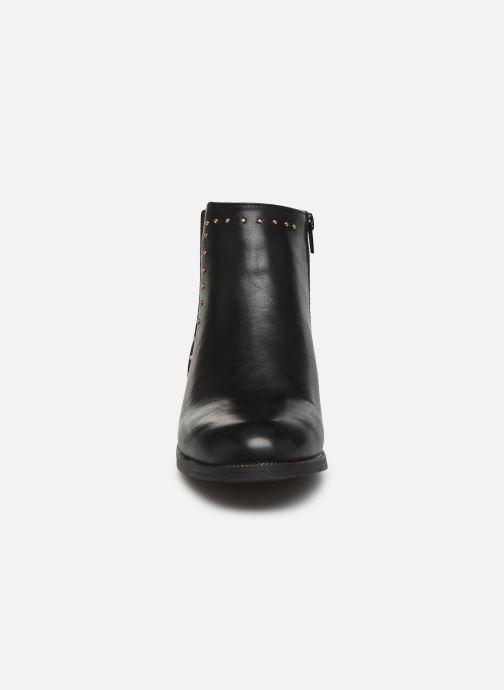 Bottines et boots I Love Shoes THACILE Noir vue portées chaussures
