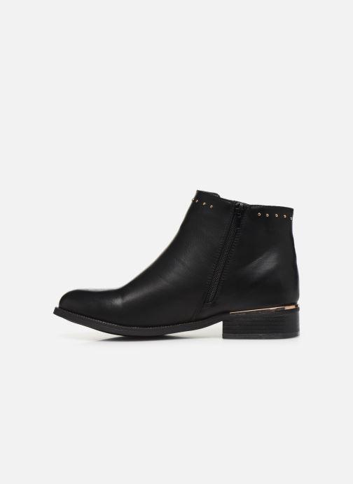 Bottines et boots I Love Shoes THACILE Noir vue face
