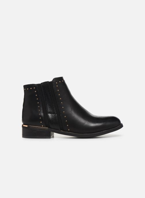 Bottines et boots I Love Shoes THACILE Noir vue derrière