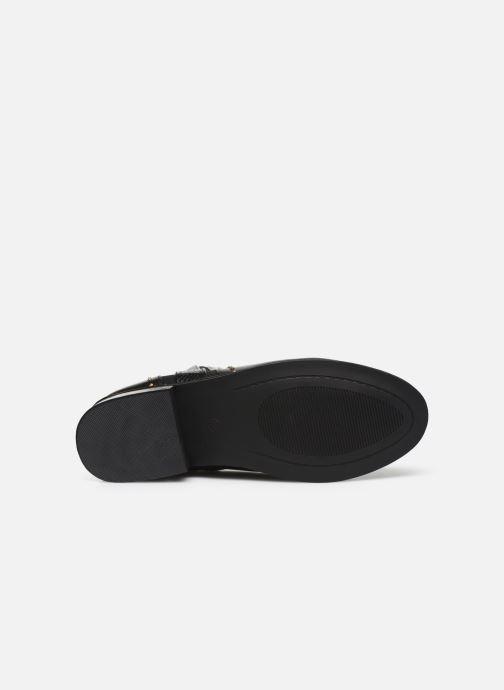 Bottines et boots I Love Shoes THACILE Noir vue haut