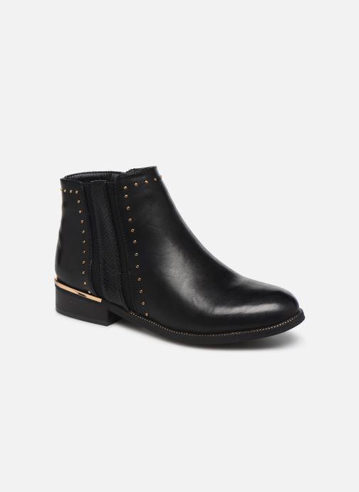 Bottines et boots I Love Shoes THACILE Noir vue détail/paire