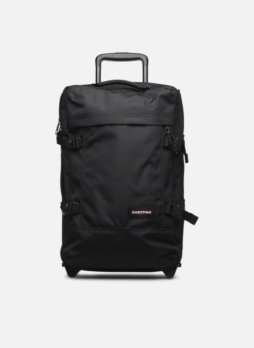 Bagages Eastpak TRANVERZ Valise cabine Noir vue détail/paire