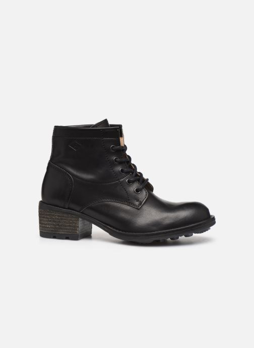 Ankle boots P-L-D-M By Palladium Carthy CmrC Black back view