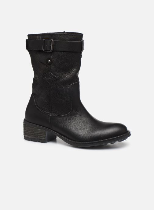 Ankle boots P-L-D-M By Palladium Caramba Brg Black detailed view/ Pair view