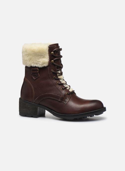 Stiefeletten & Boots P-L-D-M By Palladium Cabarette Brg braun ansicht von hinten