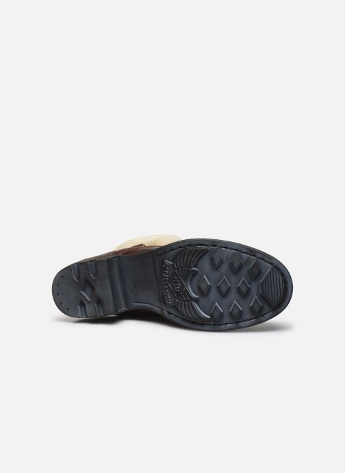 Stiefeletten & Boots P-L-D-M By Palladium Cabarette Brg braun ansicht von oben