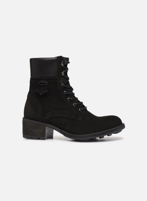Ankle boots P-L-D-M By Palladium Cabarette Sud Black back view