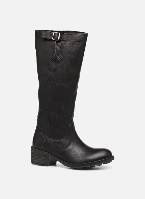 Boots & wellies P-L-D-M By Palladium Calipso Brg Black detailed view/ Pair view