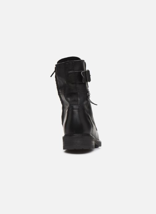Ankle boots P-L-D-M By Palladium Brigantine Nma Black view from the right