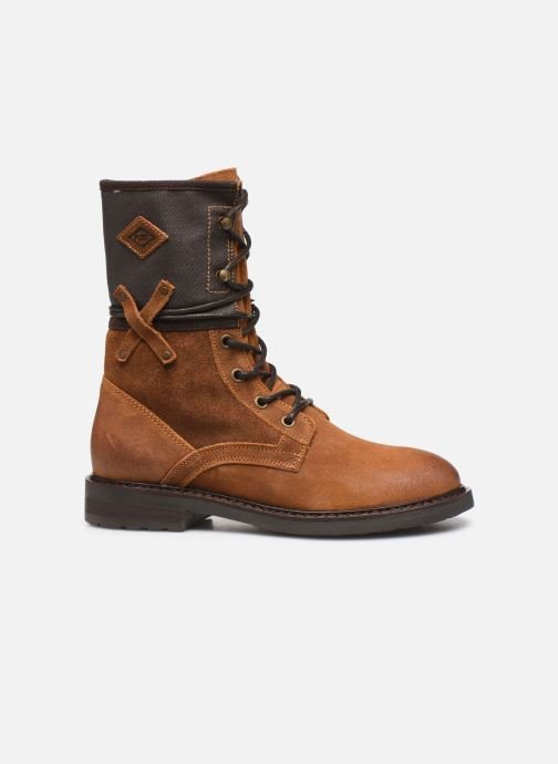Ankle boots P-L-D-M By Palladium Bupswing Crt Brown back view