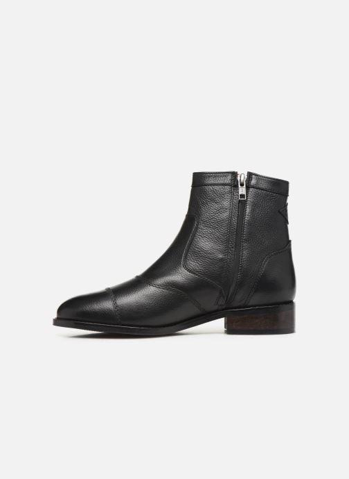 Ankle boots P-L-D-M By Palladium Luciferus Tbl Black front view