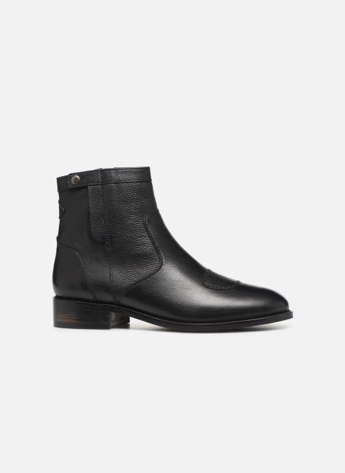Ankle boots P-L-D-M By Palladium Luciferus Tbl Black back view