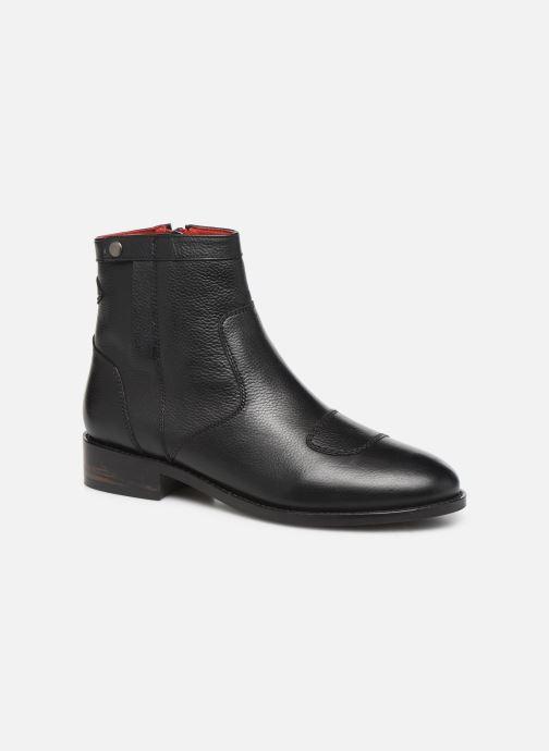 Ankle boots P-L-D-M By Palladium Luciferus Tbl Black detailed view/ Pair view