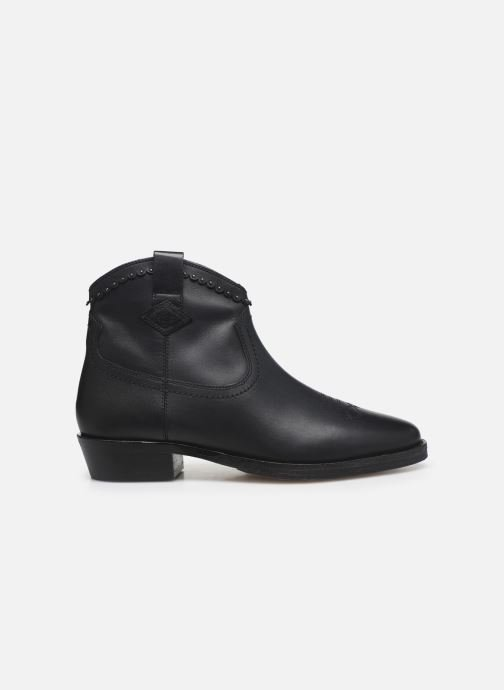 Ankle boots P-L-D-M By Palladium Walkyrie Thd Black back view