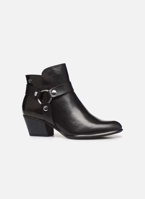 Bottines et boots Tamaris LILA Noir vue derrière