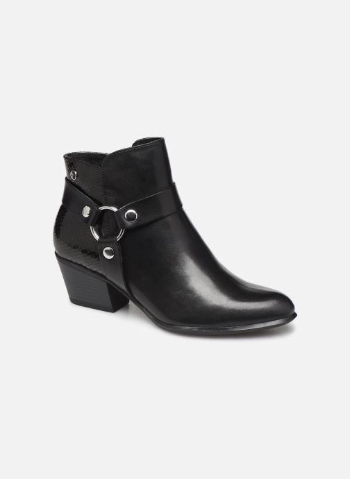 Bottines et boots Tamaris LILA Noir vue détail/paire