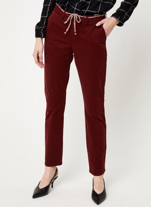 Pantalon chino - PANTALON DALHIA TOILE