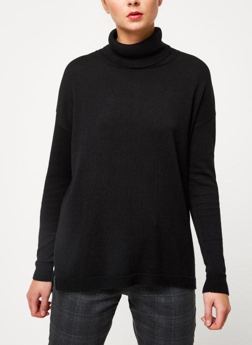 Vêtements Kanopé PULL SUZIE Noir vue détail/paire