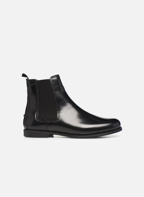 Bottines et boots Sebago Chelsea Plaza Noir vue derrière