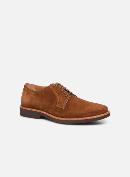 Zapatos con cordones Hombre Derby Suede