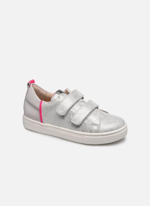Sneaker Kinder Basket 5331